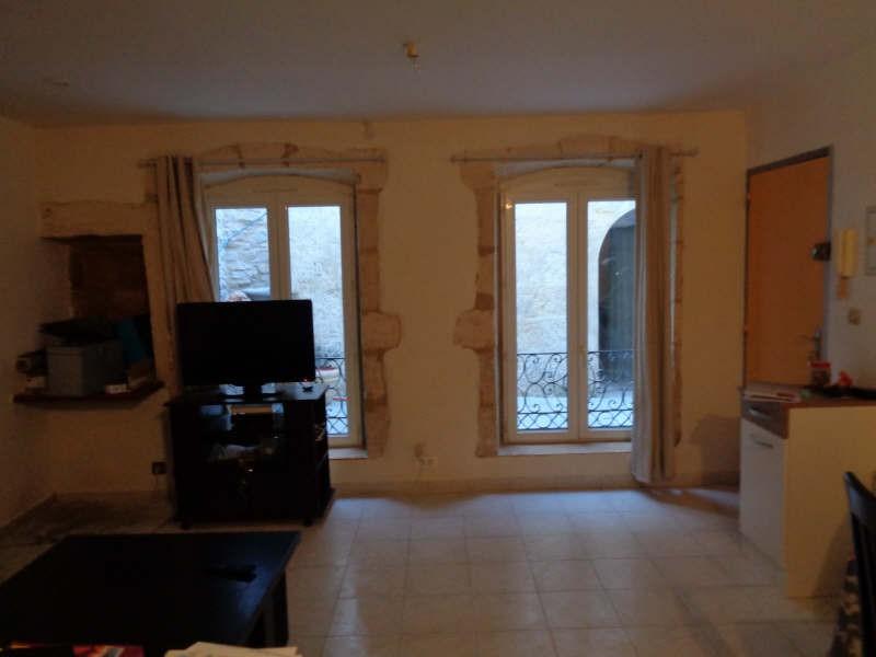 Vente vente appartement r nov 1 chambre n mes vendre for Chambre des commerces nimes