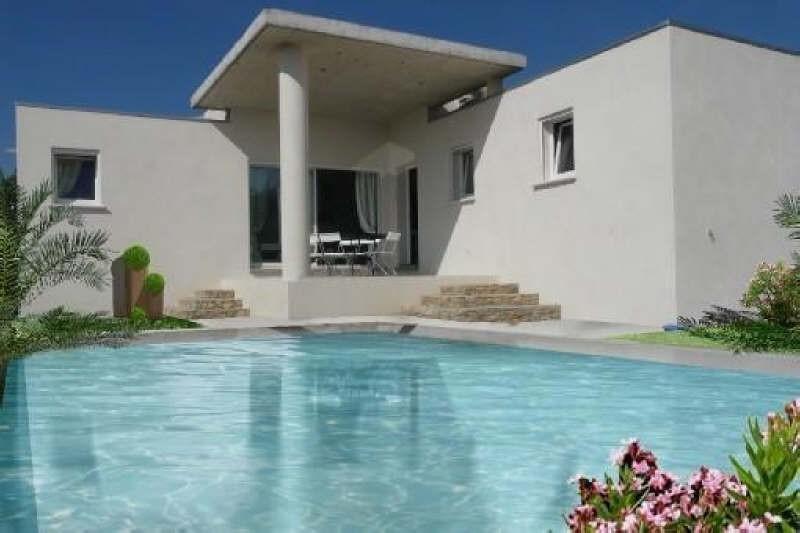 Vente maison villa contemporaine vendre uzes nimes for Maison moderne uzes